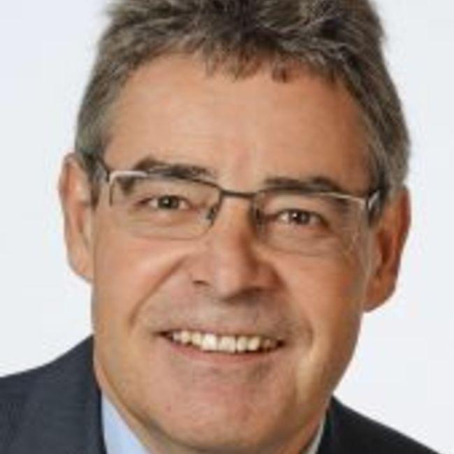 Hermann Blöchlinger