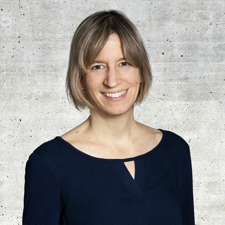 Sonja Frei Bodmer